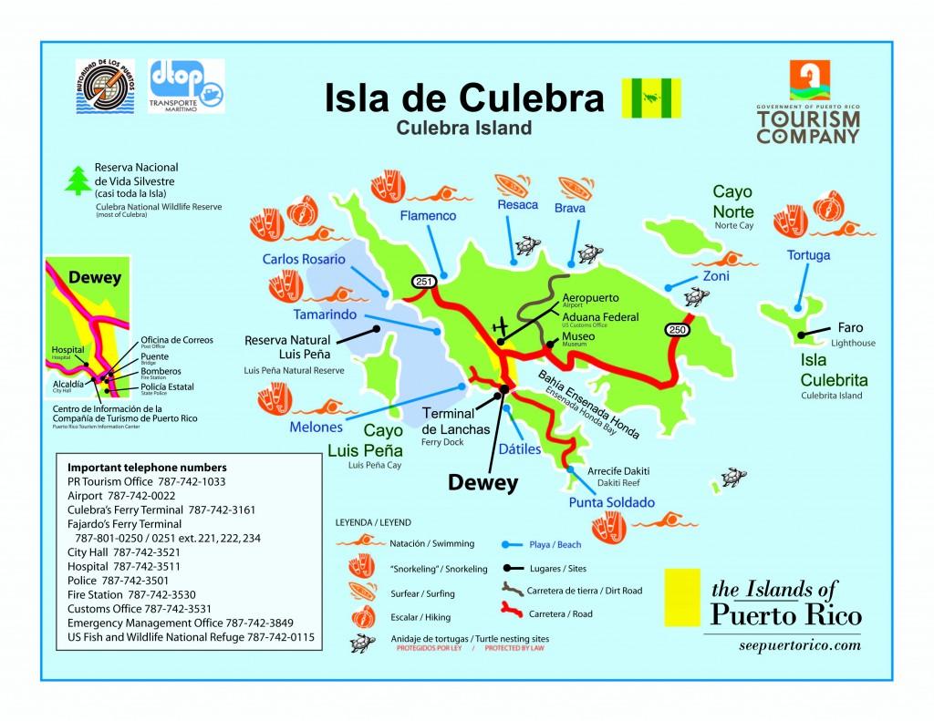 Les voyages de Riga : Puerto Rico